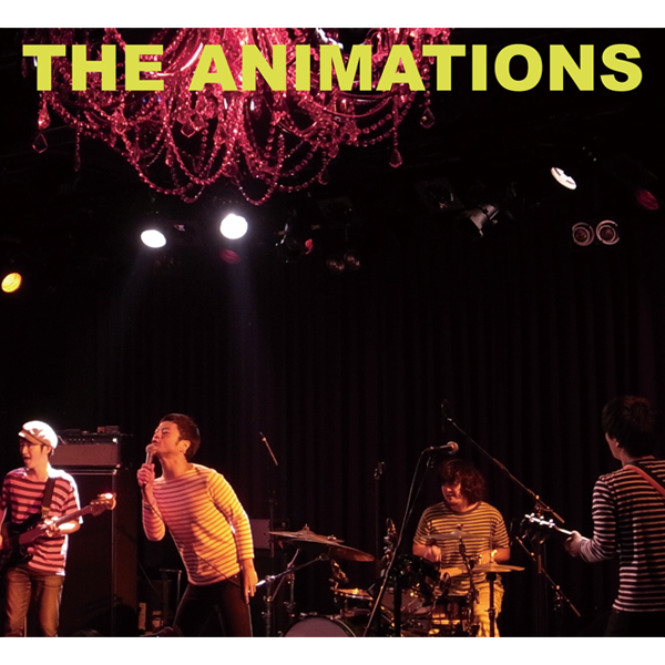 ANIMATIONS LIVE!