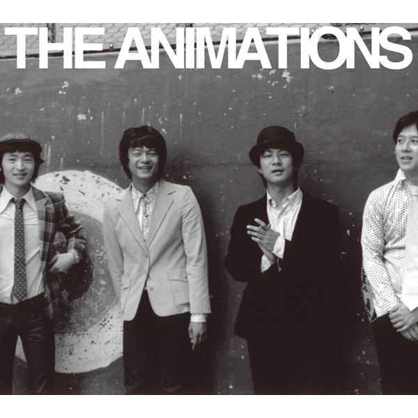 THE ANIMATIONS